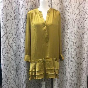 Banana Republic shift dress two pieces